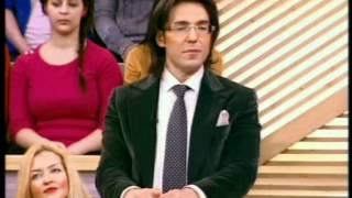 Пусть говорят, 25 лет А-Студио, эфир 11.03.12