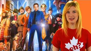 Night At The Museum 2 Movie Review: Beyond The Trailer