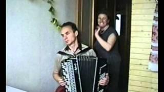 Цыганочка с выходом))) на баяне!