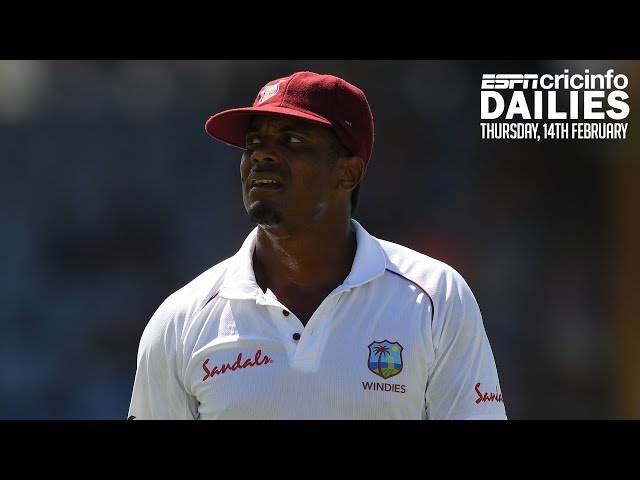 Shannon Gabriel suspended for 4 ODIs   Daily Cricket News
