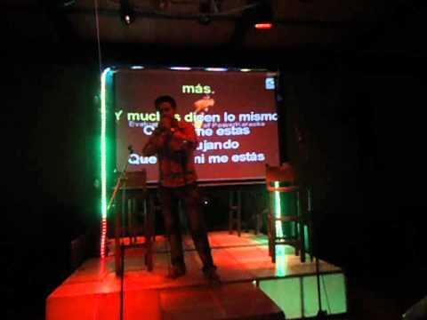 paco karaoke