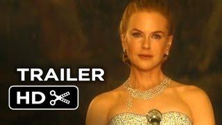 Grace Of Monaco Teaser TRAILER 1 (2013) - Nicole Kidman Movie HD