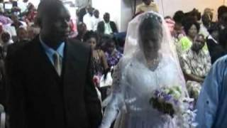 MERCY WEDDED FAMOUS IN SPAIN PART 1