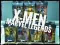 EP55- Marvel Legends X-Men Apocalypse BAF Wave/ Tiger Stripe Wolverine/ Abominus POTP