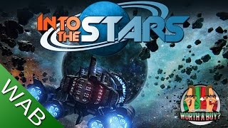 Into the Stars Review (Early Access) - Worth a Buy?