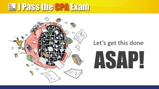 FAR CPA Exam: Curriculum, Passing Rate and Study Tips