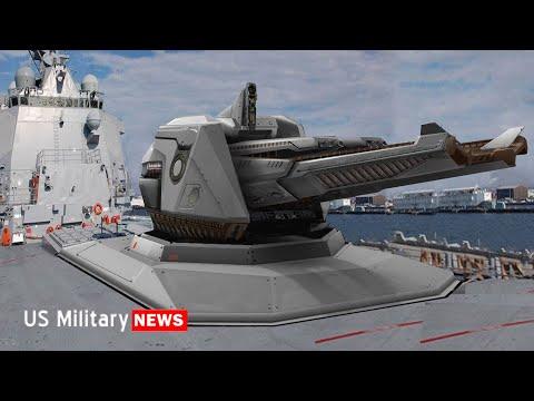 The U.S. Navy's