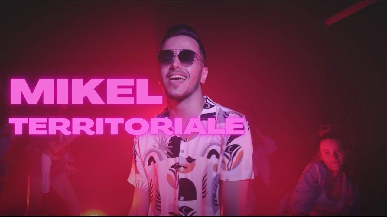 Download Mikel Elmazi - Territoriale