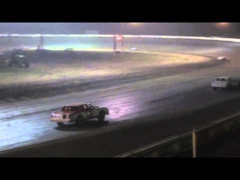 Greenville Speedway