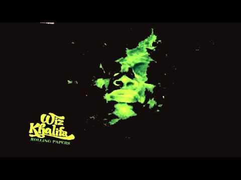 Wiz Khalifa - Wake Up - (Rolling Papers Album)