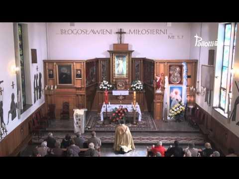 Koronka do Bożego Miłosierdzia, Częstochowa (07.05.2011)