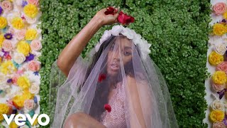 NIYA IMANI - VENUS IN RETROGRADE (OFFICIAL MUSIC VIDEO)
