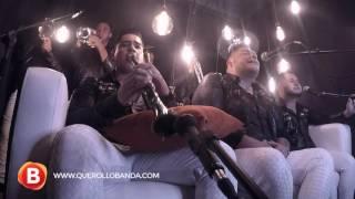 """""""Dime Cómo"""" - La Bandononona Clave Nueva de Max Peraza en Qué Rollo Banda"""