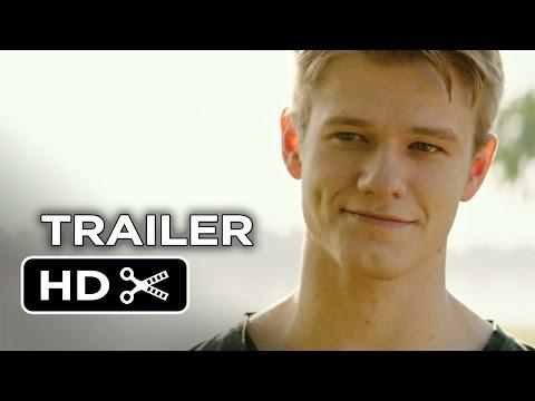Bravetown TRAILER 1 (2015) - Laura Dern, Lucas Till Movie HD