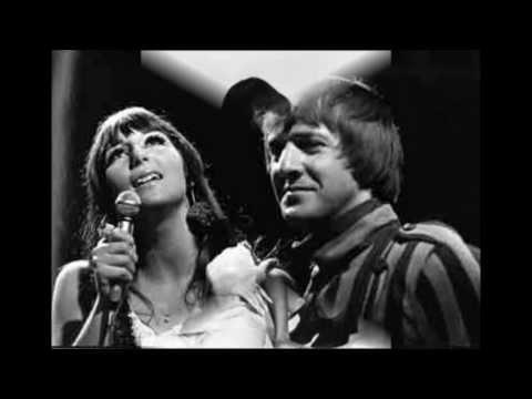 Sonny & Cher ~ Baby Don't Go  (1964)