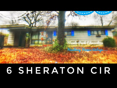 All Electric 6 Sheraton Circle Headway Homes