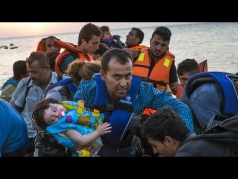 Are refugees able to be properly vetted?
