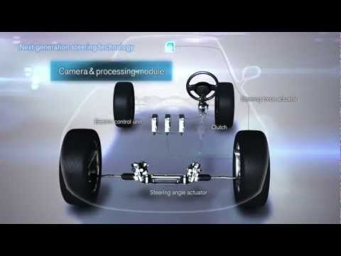 Drive By Wire >> What Is Drive By Wire Technology In Cars And How It Works