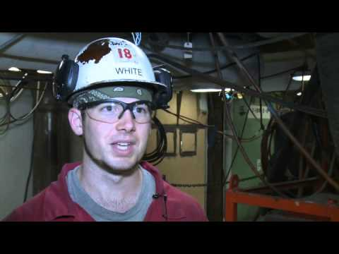 HII Skilled Craftsmen Recruitment Video - Welders