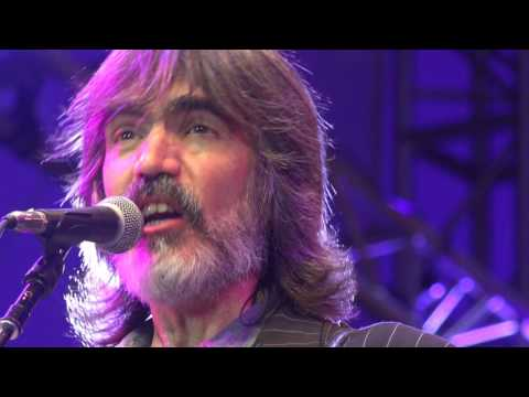 """""""Chest Fever"""" Featuring Larry Campbell with The Last Waltz ~ Lincoln Center Out  of Doors 08 06 16"""