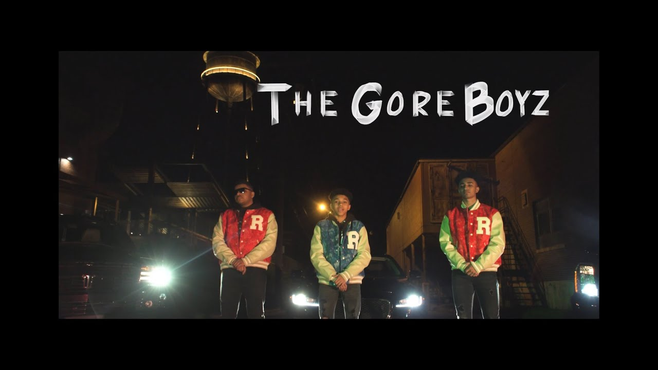 SPEND A BAG 2020 THE GORE BOYZ (TGB) OFFICIAL VIDEO | NEW MUSIC RELEASE | YOUTUBE MUSIC