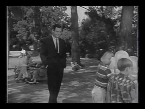 The Twilight Zone Walking Distance Reenactment
