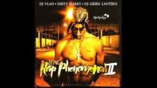 2Pac - Bomb Ass Pussy-Rap Phenomenon 2.wmv