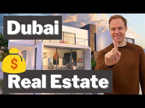 Dubai Real Estate Investment Opportunities