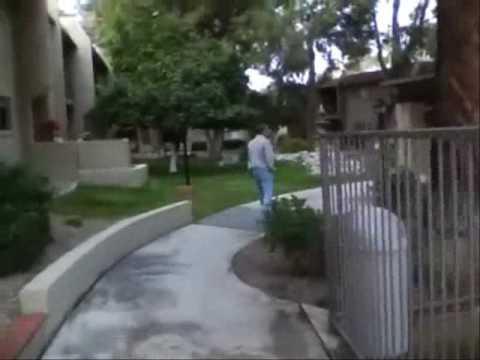 Bob Crane Murder Site