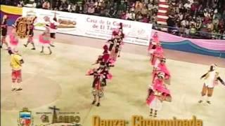 Danza: Chonguinada IEP Ingeniería - El Tambo - Huancayo
