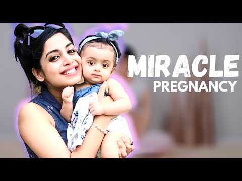 Pregnant with PCOS - Success Story || Miracle Pregnancy Testimony || Anita George || Part 3