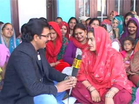 Kadhein aao saade graan (Village Panjore teh & Distt Jammu)