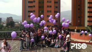 Feliz Cumpleaños Piso21 (5 años)