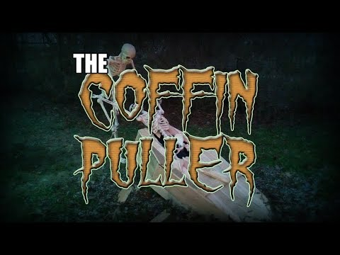 Coffin Puller Tutorial
