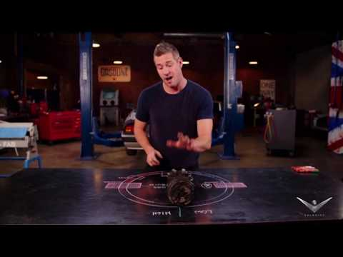 Air Conditioning 101 with Ant Anstead | Wheeler Dealers