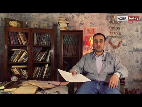 Кулинарные претензии армян и война за лаваш