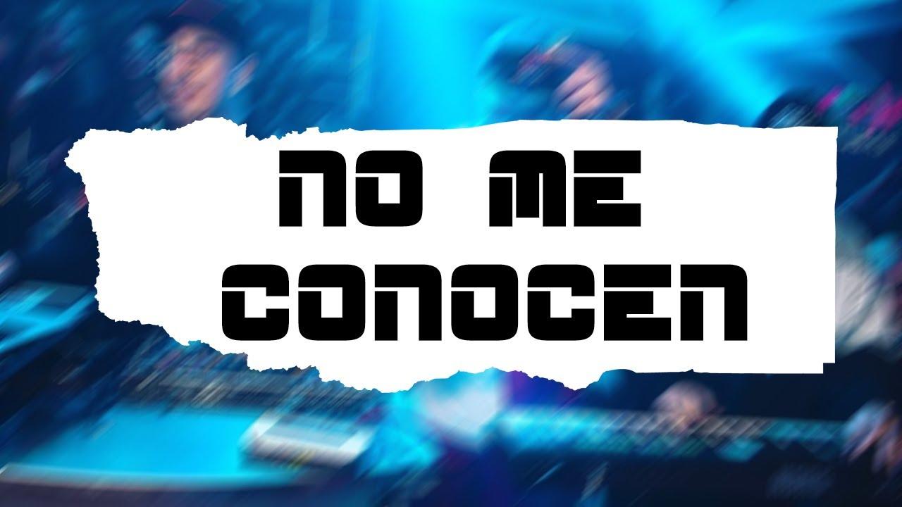 Dj Pirata | El Kaio | Maxi Gen Ft. @Tomy DJ - No Me Conocen Remix