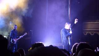 Simple Minds - New Gold Dream (81, 82, 83, 84) - Los Angeles 10/15/2013