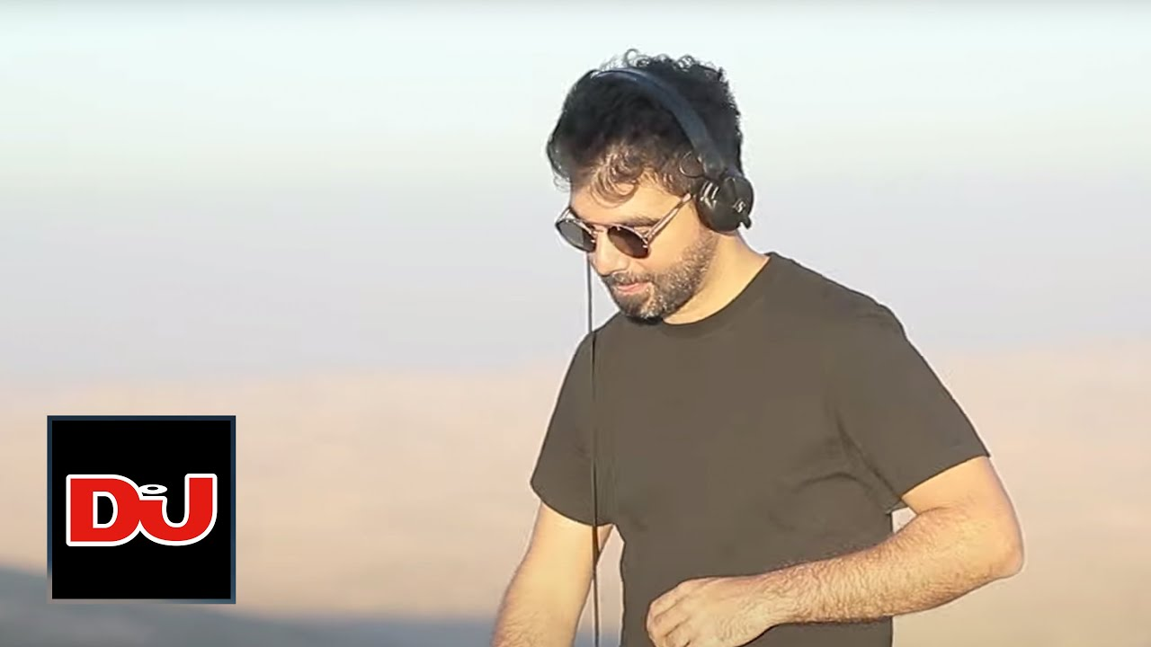 Download Blastoyz DJ Set From The Top 100 DJs Virtual Festival 2020