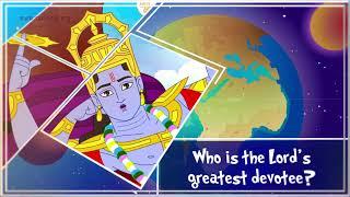 Quiz on Uncle Lion's Tale | Value Cartoons Based on Sathya Sai Baba's Teachings | Radio Sai Quiz