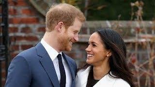 Принц Гарри и Меган Маркл рассказали о помолвке и отношениях (новости)