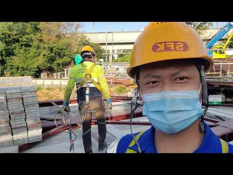 hong kong construction life