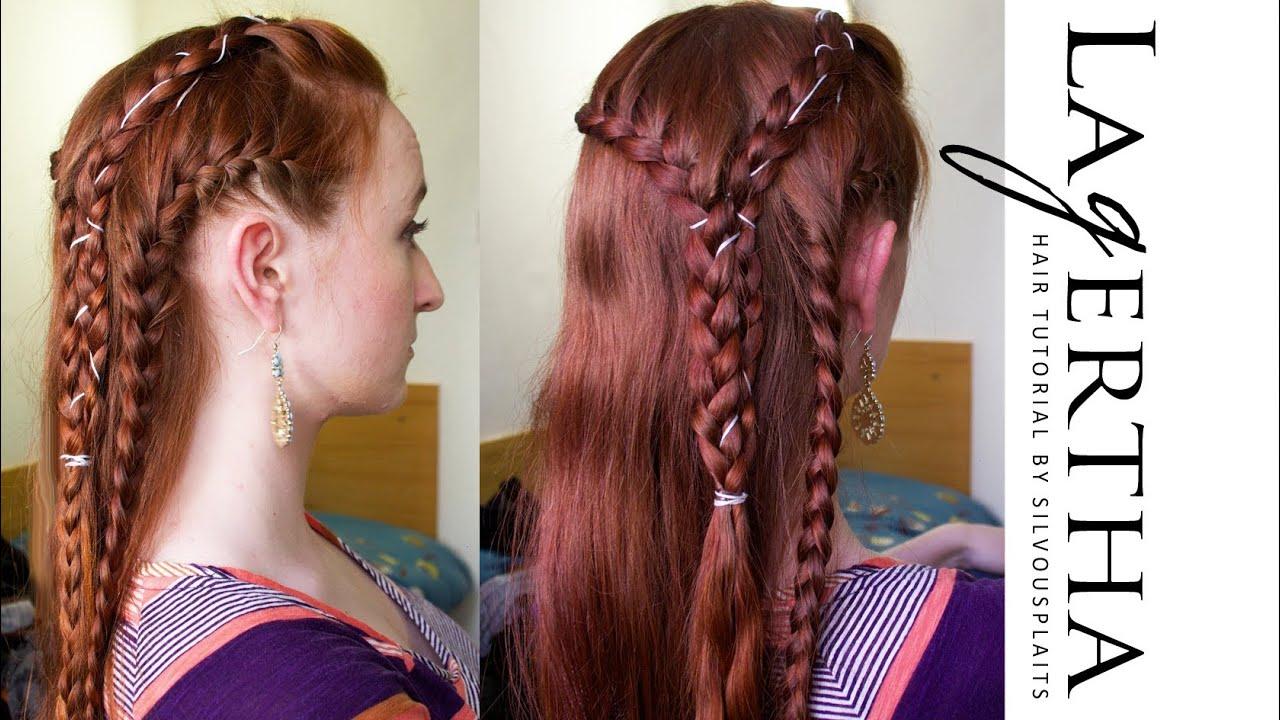 lagertha hairstyle season 2 - photo #31