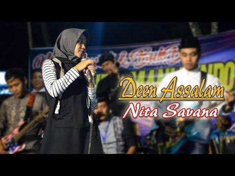 Deen Assalam Cover Nitha Savana OM ZELINDA