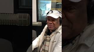 My Last Conversation with John Witherspoon