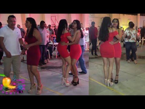 Baile en el rancho ! Que bonito es lo bonito - las chicas hermosas y bailes en tierra caliente from YouTube · Duration:  3 minutes 57 seconds