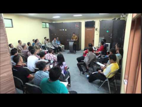 Ibadah Oikumene Polres Jakrata Barat Juli 25, 2014
