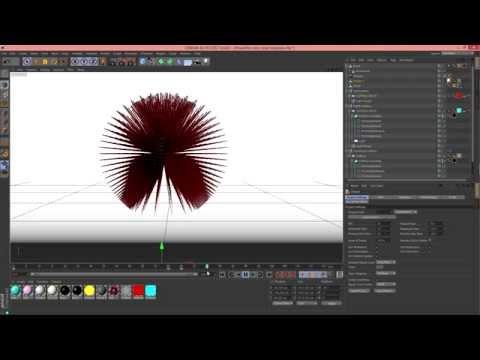 Adjusting Your Frame Rate In Cinema 4D