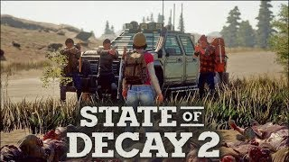 State of Decay 2 Disappointing Co-op Limitations Unveiled thumbnail