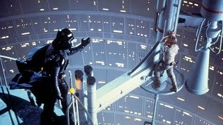 Звездные войны: Эпизод 5 – Империя наносит ответный удар (1980)— русский трейлерHD